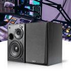 KIT Monitor de Áudio R1100 + W800BT PLUS