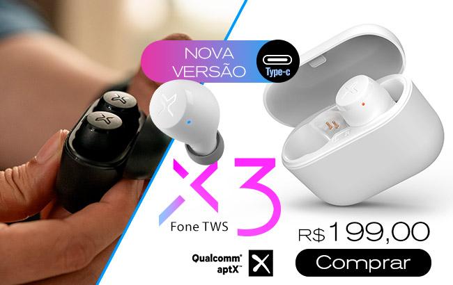 Mobile - Fone TWS1 Pro
