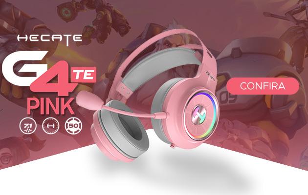 headset gamer hecate g4te