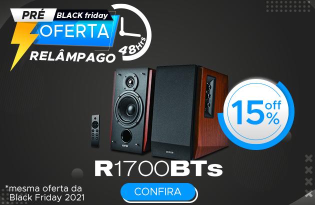 r1700bts pré black friday