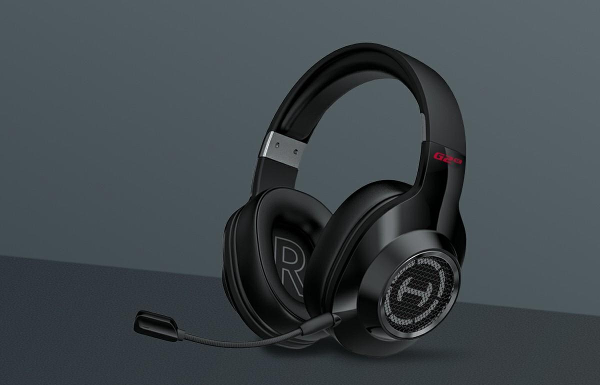 headset gamer Hecate