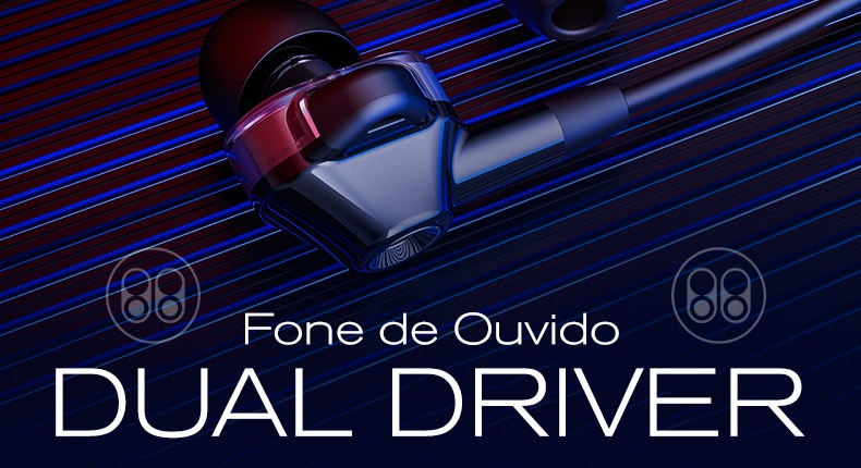 fone dual driver