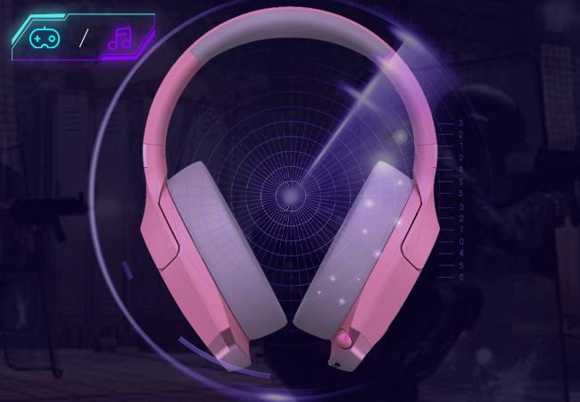 headset equalizado para jogos
