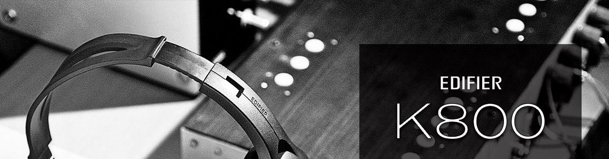 headset comunicador EDIFIER K800
