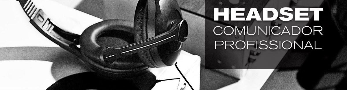 headset para home office EDIFIER K800