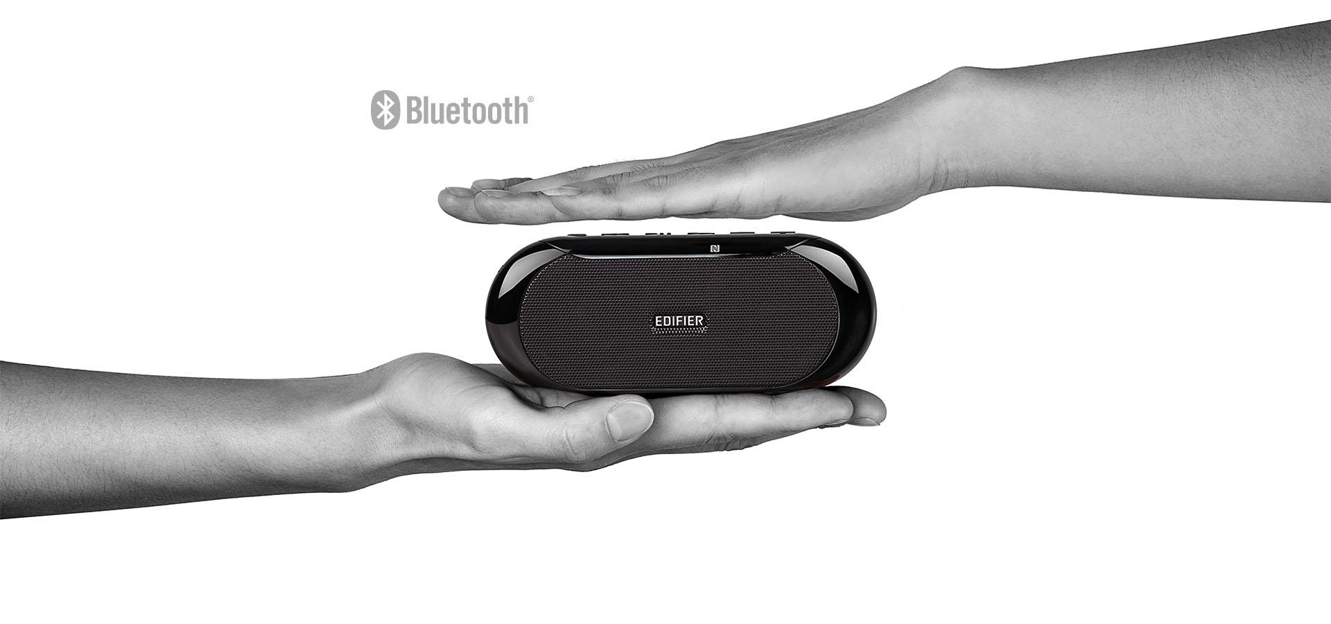 Caixa de Som multimídia Portátil com bluetooth EDIFIER MP211
