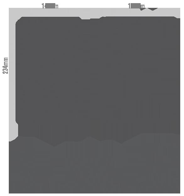 medidas r1280 edifier