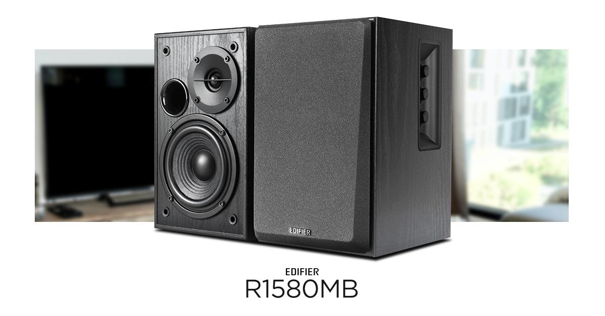Monitor de áudio R1580DB