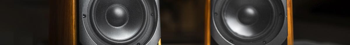 s1000db monitor de audio 120W RMS