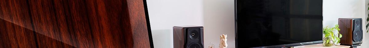 caixa de som ambientes internos