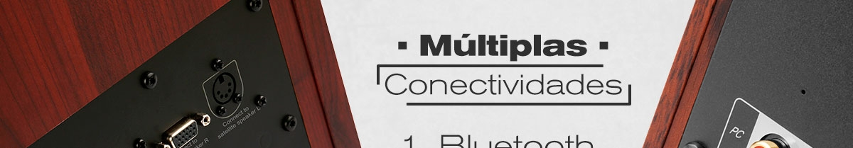 conectores RCA duplo