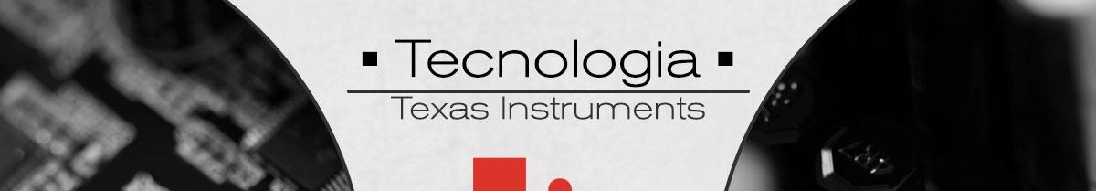 processador Texas Instruments