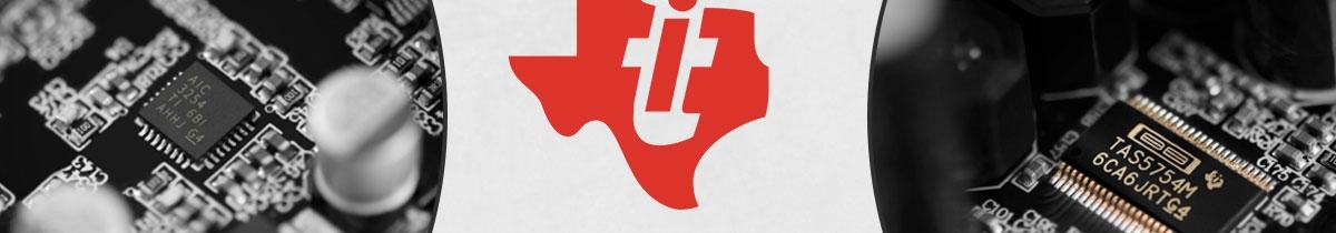 amplificador Texas Instruments