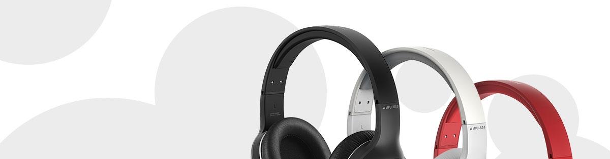 Headphone Bluetooth EDIFIER W800BT PLUS