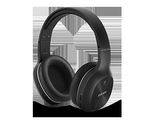 fones e caixas Bluetooth