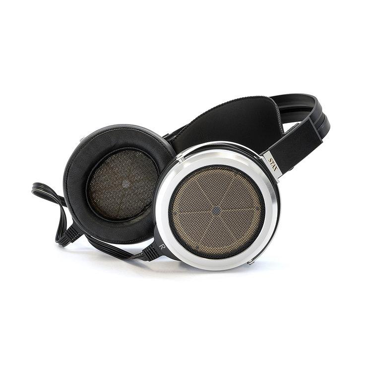 headphone eletrostático
